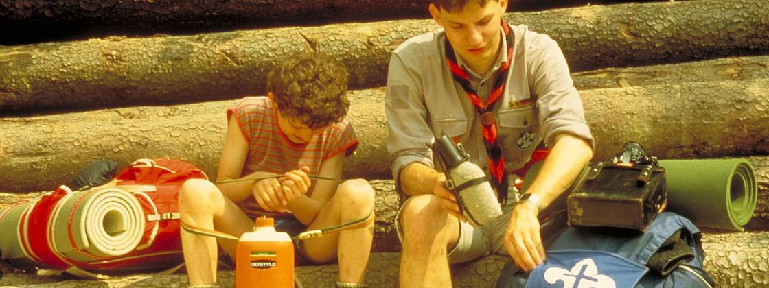 1988 hajk im donautal fotos garf 7
